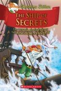 The Kingdom of Fantasy #10: The Ship of Secrets