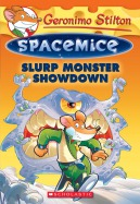 Spacemice #9: Slurp Monster Showdown