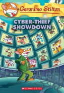 Geronimo Stilton #68: Cyber-Thief Showdown