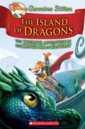 The Kingdom of Fantasy #12: The Island of Dragons
