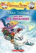 Thea Stilton #9: Thea Stilton and the Ice Treasure