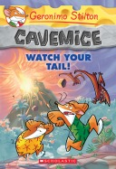 Cavemice #2: Watch Your Tail!