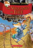 Kingdom of Fantasy #5: The Volcano of Fire