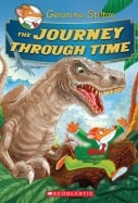Geronimo Stilton Special Edition: The Journey Through Time