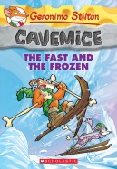 Cavemice #4: The Fast and the Frozen
