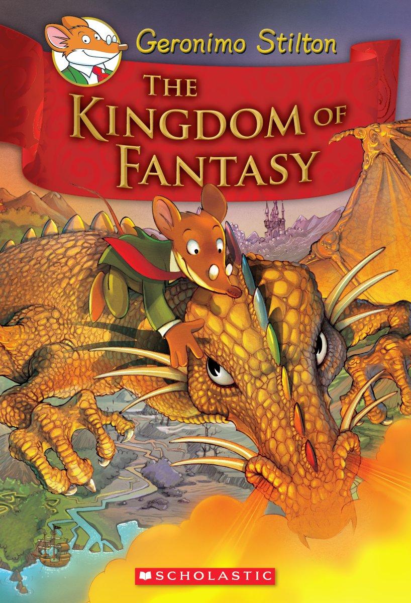 The Kingdom of Fantasy - Kingdom of Fantasy | I libri di