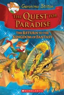 Kingdom of Fantasy #2: The Quest for Paradise