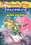 Spacemice #1: Alien Escape