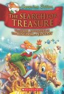 Kingdom of Fantasy #6: The Search for Treasure