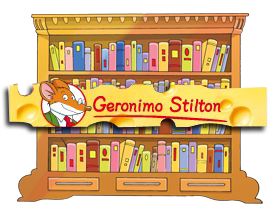 Geronimo Stilton Comics