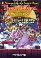 Thea Stilton #7: A Song for Thea Sisters