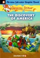 "Geronimo Stilton #1 ""The Discovery of America"""