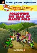 "Geronimo Stilton #4 ""Following the Trail of Marco Polo"""