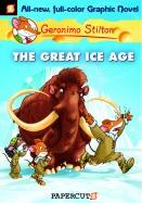 "Geronimo Stilton #5 ""The Great Ice Age"""