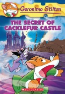 Geronimo Stilton #22: The Secret of Cacklefur Castle