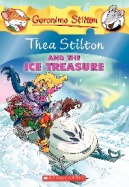 Thea Stilton #9: Thea Stilton and the Ice Treasure