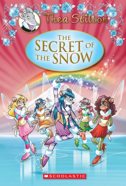 Thea Stilton Special Edition: The Secret of the Snow