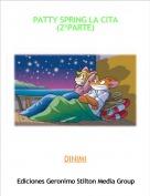 DINIMI - PATTY SPRING LA CITA (2ªPARTE)