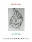 RAPORTERA - Mis Dibujitos
