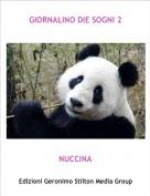 NUCCINA - GIORNALINO DIE SOGNI 2