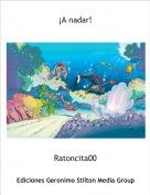 Ratoncita00 - ¡A nadar!