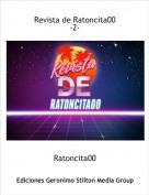 Ratoncita00 - Revista de Ratoncita00 -2-