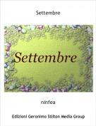 ninfea - Settembre