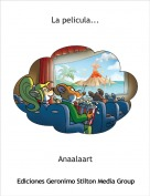 Anaalaart - La pelicula...
