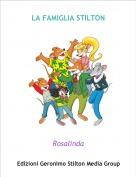 Rosalinda - LA FAMIGLIA STILTON