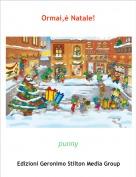 punny - Ormai,è Natale!
