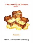 Topolini4 - Il tesoro del Pirata fantasma parte 1