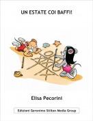 Elisa Pecorini - UN ESTATE COI BAFFI!