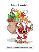 Topo leo - Stilton è Natale!!!