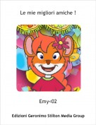Emy<02 - Le mie migliori amiche !