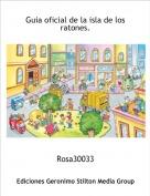 Rosa30033 - Guía oficial de la isla de los ratones.