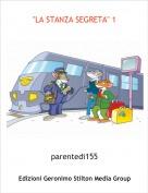 "parentedi155 - ""LA STANZA SEGRETA"" 1"