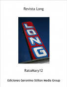 RatoMary12 - Revista Long