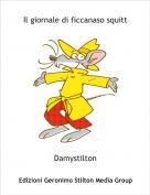 Damystilton - Il giornale di ficcanaso squitt