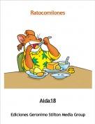 Aida18 - Ratocomilones