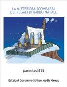 parentedi155 - LA MISTERIOSA SCOMPARSA DEI REGALI DI BABBO NATALE