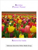 Ratoncita hada - Revista:
