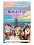 Nita - ·Waffles & Co·-Una aventura Navideña- 2