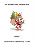 elonora - de misterie van de kerstman
