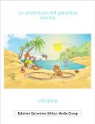 siltopina - Le avventure nel paradiso marino