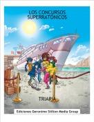 TRIARIA - LOS CONCURSOS SUPERRATÓNICOS