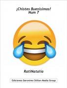 RatiNatalia - ¡Chistes Buenisimos!Num 7