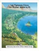 ·Lindy Adler· - Los Famosos Cinco-Un Primer Misterio III-