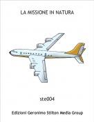 ste004 - LA MISSIONE IN NATURA