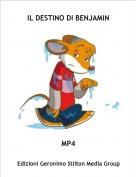 MP4 - IL DESTINO DI BENJAMIN