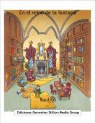 Raulito - En el reino de la fantasia
